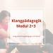 Klangpädagogik M2+3