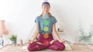 Chakren Balance Meditation