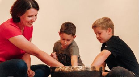 Integrative Klangpädagogik Modul 1, 2, 3 Online-Lehrgang