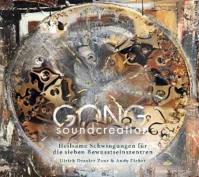 Gong Soundcreation Cover Sd Karte