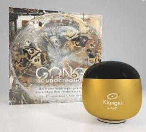 Klangei Next Mit Gong Soundcreation